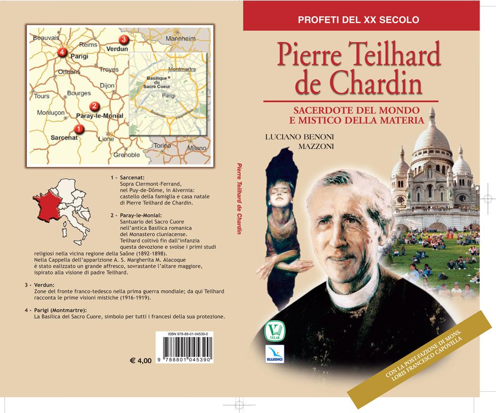 pierre teilhard de chardin pdf